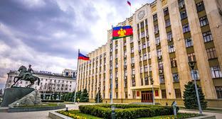 Администрация Краснодарского края. Фото: Денис Яковлев / Югополис