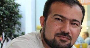 Сеймур Хази. Фото: RFE/RL http://www.radioazadlyg.org/