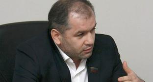 Магомед Магомедов. Фото: http://www.riadagestan.ru/news/2012/11/24/146759