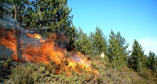 Пожар. Фото http://vesti.az/category/20