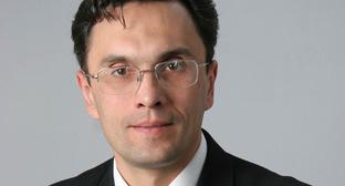 Владимир Бессонов. Фото http://kprf-don.ru/