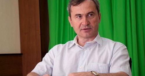 Адам Богус. Фото http://www.yuga.ru/news/349484/