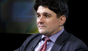 Адвокат Вадим Прохоров. Фото: RFE/RL