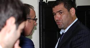Сагид Муртазалиев (справа). Фото http://flnka.ru/