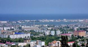 Махачкала. Фото: Абдулхак Мамхегов http://www.odnoselchane.ru/