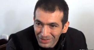 Талех Хасмамедов. Фото: http://www.radioazadlyg.org/