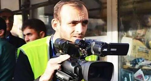Видеокамера запечатлела кровавую сцену неожиданного убийства американских тележурналистов в прямом эфире