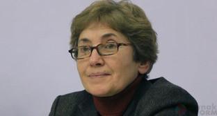 Наталья Зубаревич. Фото: http://ikunak.ru/news/2015/1/1/161750