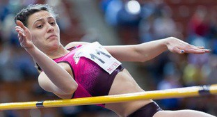 Мария Кучина. Фото: официальный сайт Международной федерации легкой атлетики http://www.iaaf.org/athletes/russia/maria-kuchina-243170