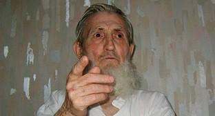 """Али Адалло. Фото """"Кавказского узла""""."""