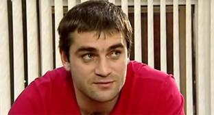 Ислам Тимурзиев. Фото: стоп-кадр видео http://rusboxing.ru/ushel-iz-zhizni-bronzovyj-prizer-chempionata-mira-2007-g-islam-timurziev/