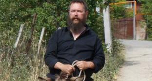 Герман Стерлигов. Фото http://www.svoboda.org/