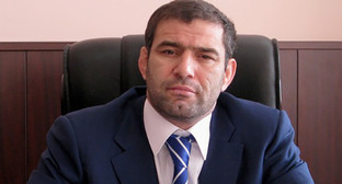 Сагид Муртазалиев. Фото:http://mhcn.ru/hospital/