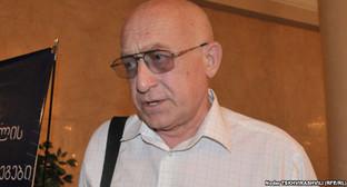 Сосо Цискаришвили. Фото: Нодар Цвирашвили rfe / rl, http://www.ekhokavkaza.com/content/article/26732115.html