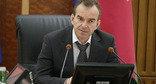 Вениамин Кондратьев. Фото: пресс-служба краевой администрации