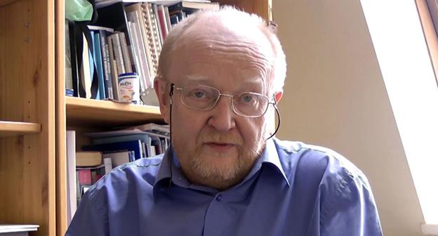 Алексей Малашенко. Фото: http://rus.ozodi.mobi/a/26575912.html