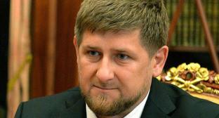 Рамзан Кадыров. Фото: Kremlin.ru https://ru.wikipedia.org