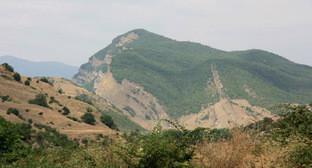 Сулейман-Стальский район Дагестана. Фото: Мирчик http://www.odnoselchane.ru/