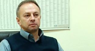 Леонид Петрашис. Фото http://vdnews.org/news/6130