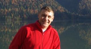 Евгений Витишко. Фото: http://www.ewnc.nichost.ru/node/13225