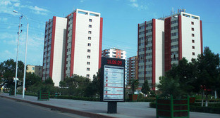 Сумгаит. Азербайджан. Фото: Timur Mamedrzaev https://ru.wikipedia.org/