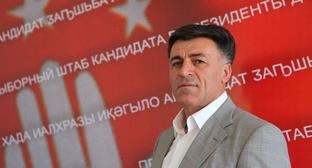 Леонид Дзапшба. Фото: Dzapshba https://ru.wikipedia.org/