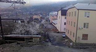 Посёлок Гимры (Временный), Дагестан. Фото: http://gimry.ucoz.com/
