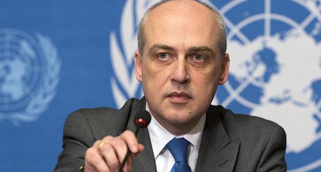 Давид Залкалиани. Фото: http://kavkaz.ge/tag/mid-gruzii/