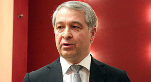 Сергей Дзантиев. Фото: http://rsonews.org/ru/news/20141110/11947.html