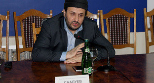 Магомедрасул Саадуев. Фото: http://riadagestan.com/