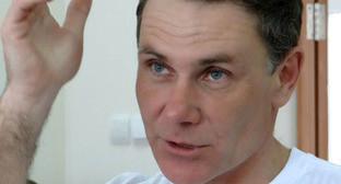 Евгений Витишко. Фото http://www.ewnc.org/node/20089