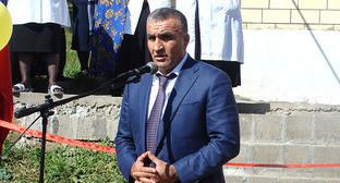 Джарулла Омаров. Фото http://www.riadagestan.ru/