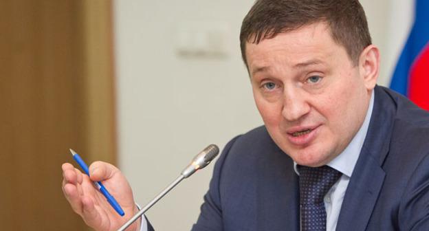 Андрей Бочаров. Фото https://www.volganet.ru/news/1664/