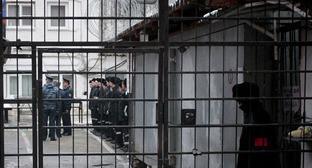 Колония строгого режима. Фото: Геннадий Аносов / Югополис