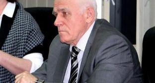 Магомед Джалаев. Фото: http://sevkavportal.ru