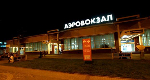 Аэропорт Краснодара. Фото: Юрий Гречко / Югополис