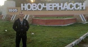 Александр Позынич. Фото: http://ok.ru/profile/533041972257/pphotos/398530531361