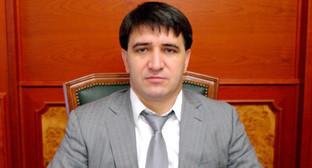 Джамбулат Салавов. Фото: http://www.riadagestan.ru/