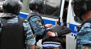 Задержание. Фото: http://rostov-times.ru/