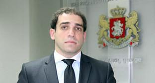 Ираклий Шотадзе. Фото: http://georgianpress.ru/uncategorized/47573-irakliy-shotadze-nadeetsya-na-podderzhku-deputatov.html