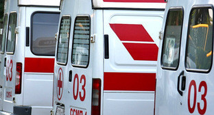 Машина скорой помощи. Фото: Геннадий Аносов / Югополис