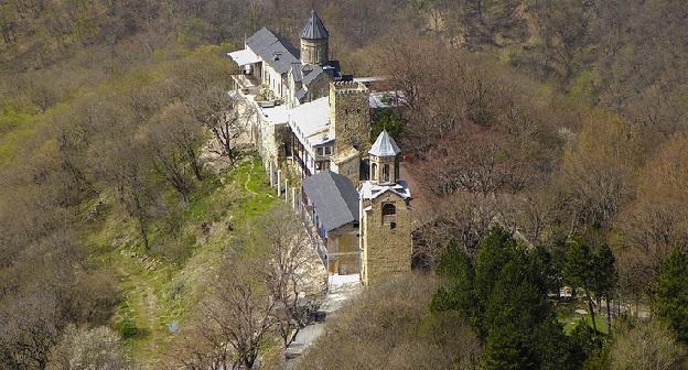 Марткопский монастырь, Грузия. Фото: http://www.liveinternet.ru/tags/%CC%E0%F0%F2%EA%EE%EF%F1%EA%E8%E9+%EC%EE%ED%E0%F1%F2%FB%F0%FC/