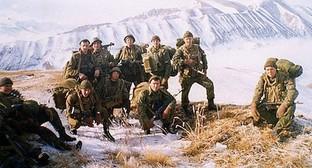 Десантники 6-й роты. Фото: Facte.ru