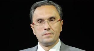 Владимир Бессонов. Фото: RFE/RL