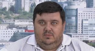 """Алексей Ульянов. Фото: Пресс-центр """"Волга"""", Youtube.com"""