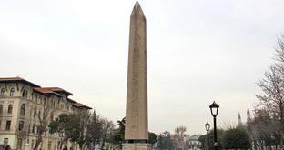 "Стамбул. Фото Магомеда Магомедова для ""Кавказского узла"""