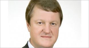 Владимир Харламов. Фото: krasnodar.er.ru