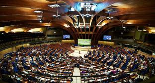 Заседание Венецианской комиссии. Фото: пресс-служба Венецианской комиссии