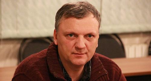 Вадим Карастелев. Фото: http://www.yabloko.ru/regnews/Moscow/2014/01/15