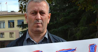 Хадиков Ацамаз. Фото http://www.yabloko.ru/Krasnodar/2015/10/19